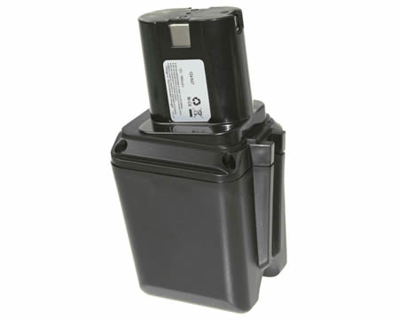 Replacement Bosch GSB 12VES Power Tool Battery