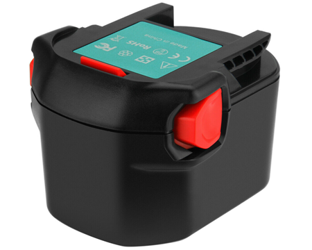 Replacement AEG B1215R Power Tool Battery