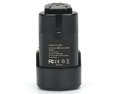 Replacement Black & Decker LDX112CR Power Tool Battery