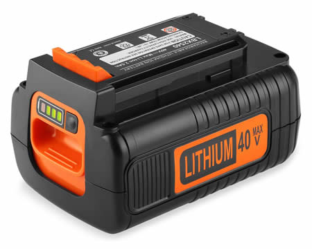 Replacement BLACK & DECKER GTC3655L Power Tool Battery