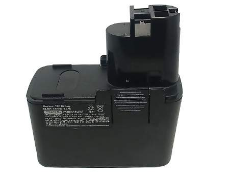 Replacement Bosch 261091405 Power Tool Battery