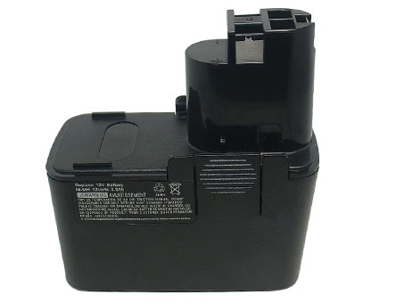 Replacement Bosch 2 607 335 145 Power Tool Battery