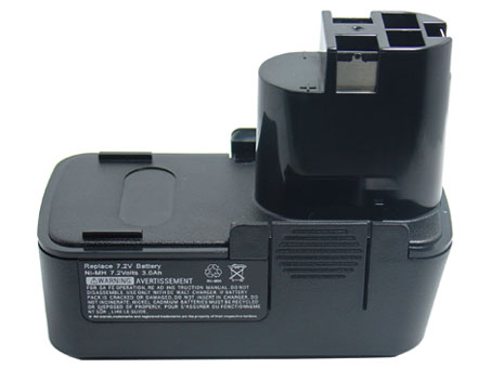 Replacement Bosch GBM 7.2 VES-2 Power Tool Battery