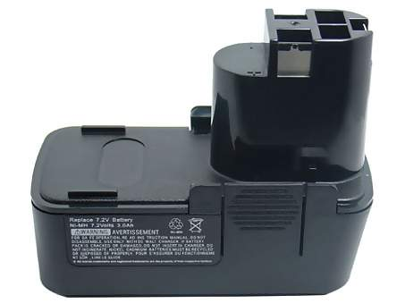 Replacement Bosch GLI 9.6V Power Tool Battery