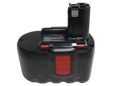 Replacement Bosch GSA 24V Power Tool Battery