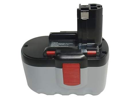 Replacement Bosch 2607335538 Power Tool Battery