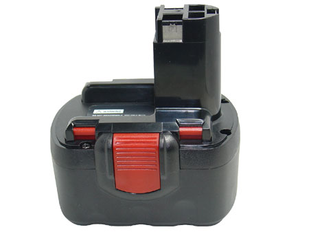 Replacement Bosch 2 607 335 442 Power Tool Battery