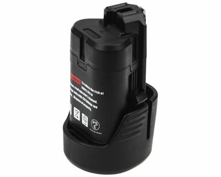 Replacement Bosch GSC 10.8 V-LI Power Tool Battery