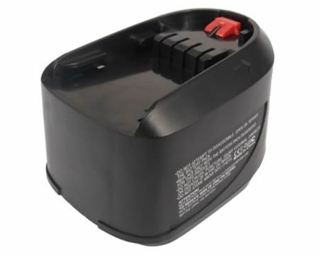 Replacement Bosch 2 607 336 194 Power Tool Battery