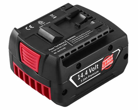 Replacement Bosch GDR 14.4V-LIMF Power Tool Battery