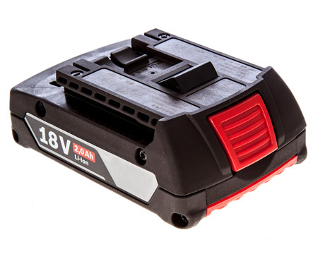 Replacement Bosch GSR 18 V-LI Power Tool Battery