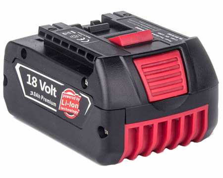 Replacement Bosch BAT609G Power Tool Battery