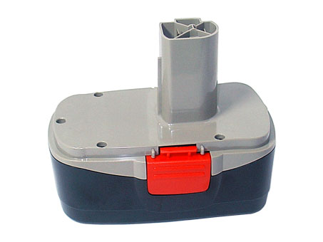 Replacement Craftsman 11374 Power Tool Battery