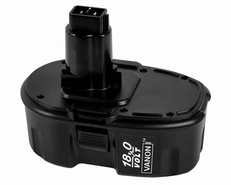 Replacement Dewalt DW057K-2 Power Tool Battery