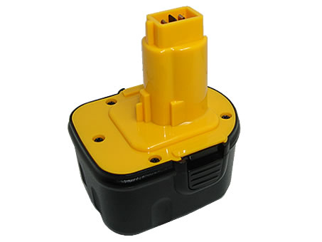 Replacement Dewalt DE9037 Power Tool Battery