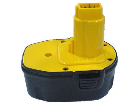 Replacement Dewalt DE9092 Power Tool Battery
