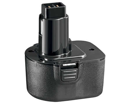 Replacement BLACK & DECKER KC123F Power Tool Battery