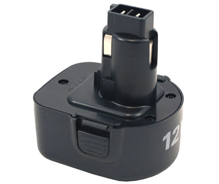 Replacement BLACK & DECKER CD431K Power Tool Battery