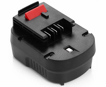 Replacement BLACK & DECKER XD1200 Power Tool Battery