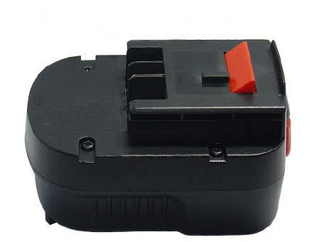 Replacement Black & Decker HPD1202KF Power Tool Battery