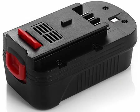 Replacement Black & Decker A18 Power Tool Battery