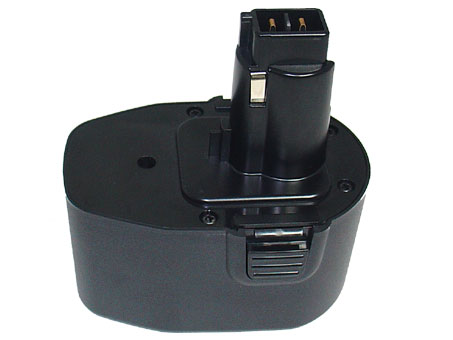Replacement Black & Decker KC14GTBK Power Tool Battery