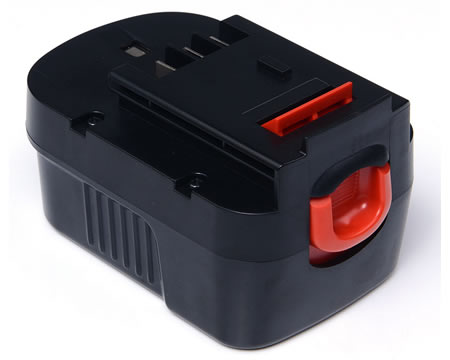 Replacement BLACK & DECKER FS1400D Power Tool Battery