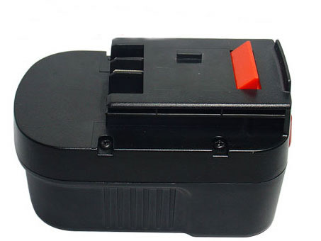 Replacement BLACK & DECKER HP142KD Power Tool Battery