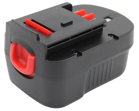 Replacement BLACK & DECKER A14F Power Tool Battery