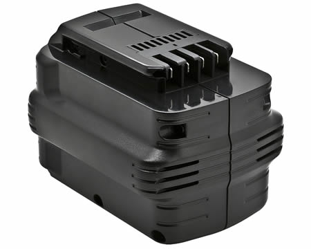 Replacement Dewalt DW006K-2 Power Tool Battery