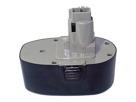 Replacement BLACK & DECKER CD180K2 Power Tool Battery