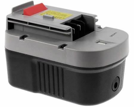 Replacement BLACK & DECKER A144 Power Tool Battery