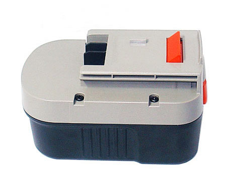 Replacement BLACK & DECKER HPD14K-2 Power Tool Battery