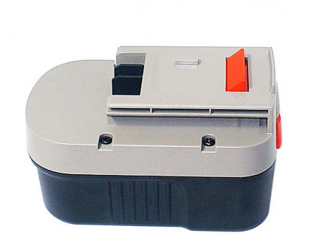 Replacement BLACK & DECKER CD140GK Power Tool Battery