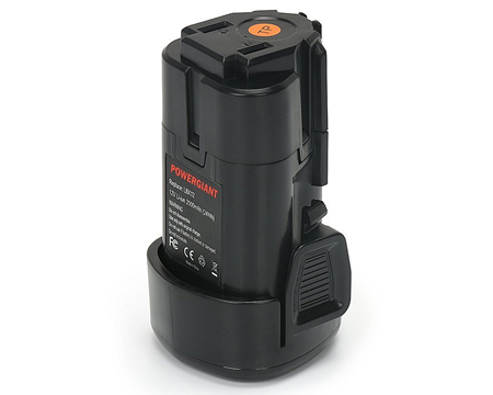 Replacement Black & Decker HPL108MTKA Power Tool Battery