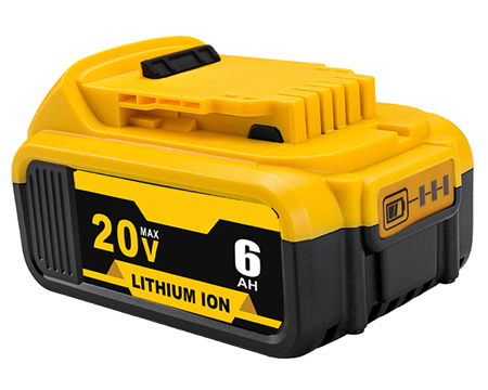 Replacement Dewalt DCF880 Power Tool Battery