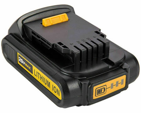 Replacement Dewalt DCB207 Power Tool Battery
