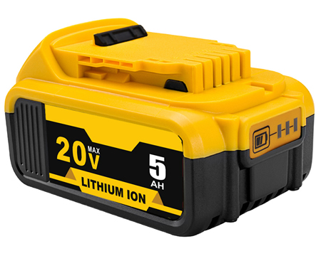 Replacement Dewalt DCB184-XE Power Tool Battery