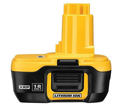 Replacement Dewalt DC9182 Power Tool Battery