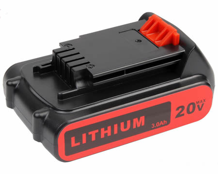 Replacement Black & Decker GTC1850L Power Tool Battery
