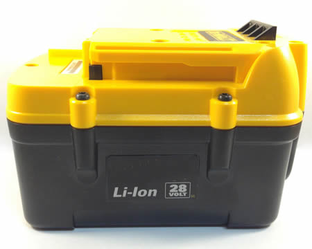 Replacement DEWALT DC318 Power Tool Battery