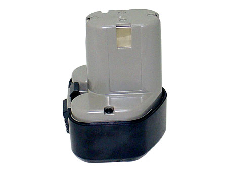 Replacement Hitachi D 10K-2 Power Tool Battery