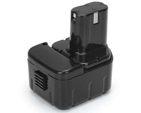Replacement HITACHI DS 12DVF3 Power Tool Battery