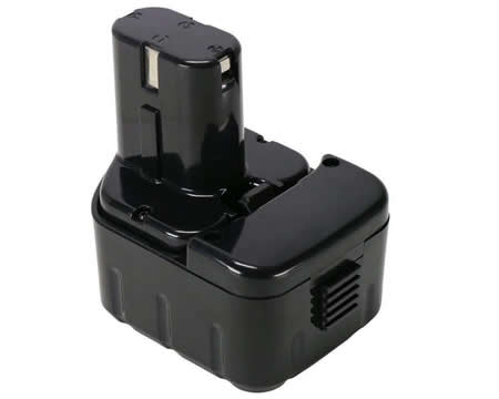 Replacement Hitachi DS 12DVF Power Tool Battery