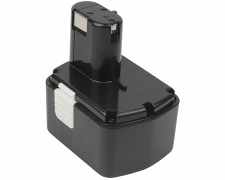 Replacement Hitachi DV 14DVC2 Power Tool Battery