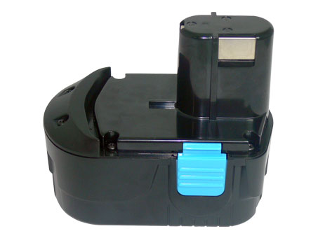 Replacement HITACHI DV 18DL Power Tool Battery