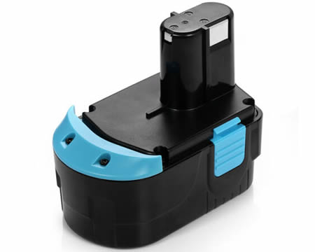 Replacement Hitachi C 6DC Power Tool Battery