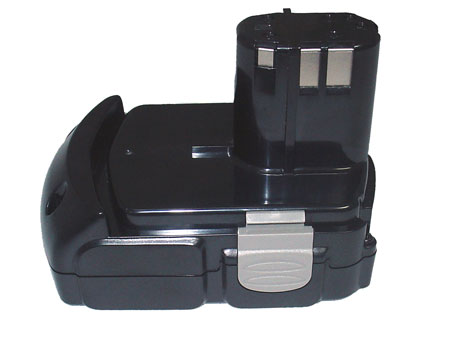 Replacement HITACHI WH 18DFL Power Tool Battery