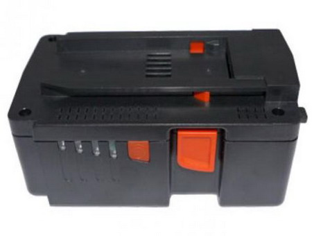 Replacement METABO 6.25489.00 Power Tool Battery