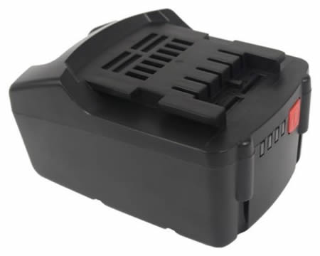 Replacement METABO SB 18 LTX Impuls Power Tool Battery